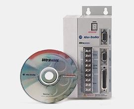 Software : UltraWare